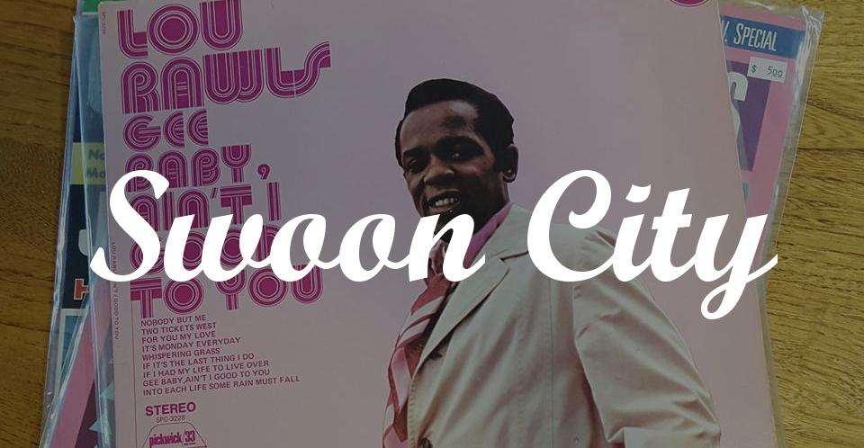 Swoon City