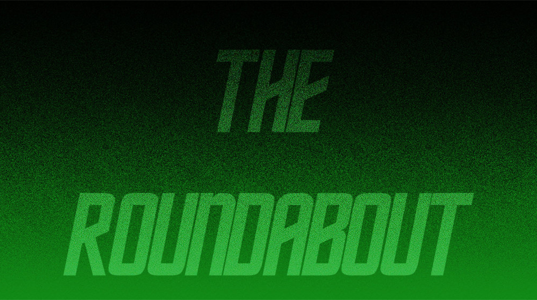 The Roundabout S2E10: The Cygnus Saga