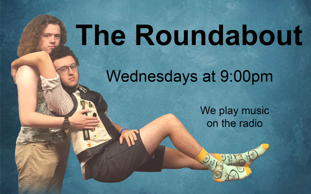 The Roundabout Archive: Season 5