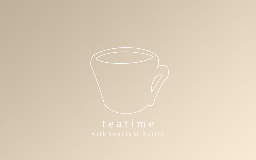 Teatime Episode IV: The History of Lace